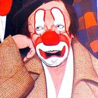 Clown Types - the Auguste clown