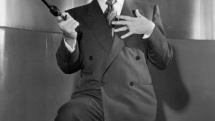 Red Skelton television debut 1951