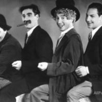 History of the Marx Brothers