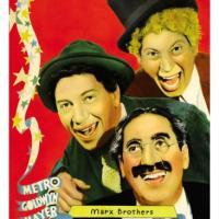 Marx Brothers Films