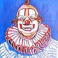 Bob Keeshan, Captain Kangaroo, the original Clarabell the Clown