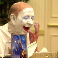 How do I start clowning? clown makeup, part 1