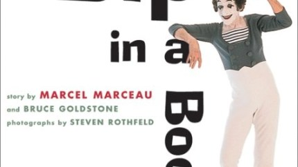 Bip in a Book - story by Marcel Marceau