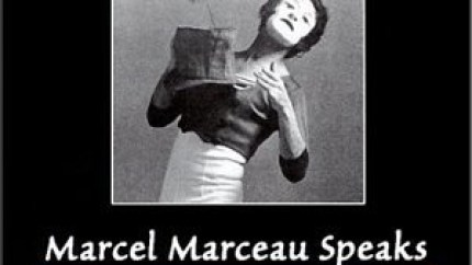 Marcel Marceau Speaks