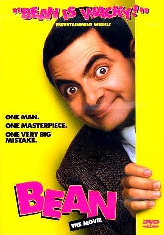 Bean the Movie