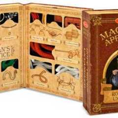 Melissa & Doug - Magician's Apprentice volume 3 - Rope Tricks Untangled