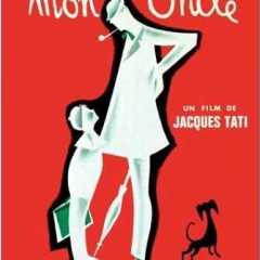 The Criterion Collection - Mon Oncle - un film de Jacques Tati - DVD