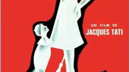 The Criterion Collection - Mon Oncle - un film de Jacques Tati - DVD