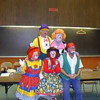 Clown Camp 1998