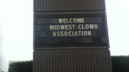 Midwest Clown Association