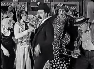 Hollywood to Hoboken - Billy Bevan, Vernon Dent
