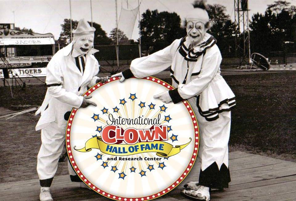 Clown Hall of Fame