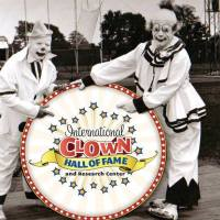 International Clown Hall of Fame inductees