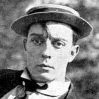 Buster Keaton photo gallery