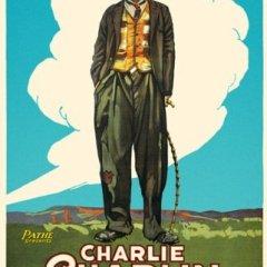 Sunnyside (1919) starring Charlie Chaplin, Edna Purviance