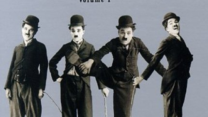 DVD - The Chaplin Mutuals, volume 1