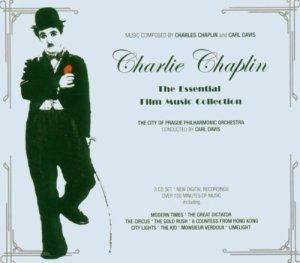 Charlie Chaplin: Essential Film Music