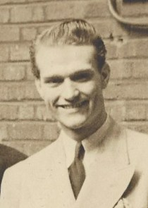 A young Red Skelton in Montreal, 9/24/1936