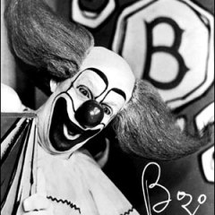 Bozo the Clown Quotes - Bob Bell as Bozo