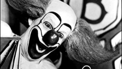 Bozo the Clown Quotes - Bob Bell as Bozo
