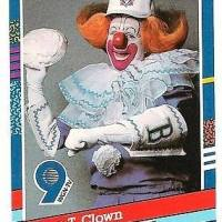 Photos of Bozo the Clown