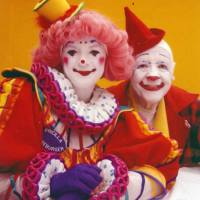 Video tribute to the Ringling Brothers clowns