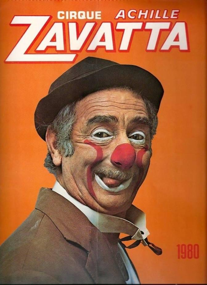Achille Zavati cover