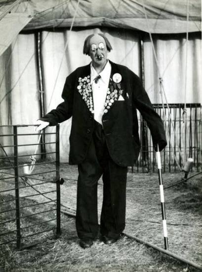 Coco Sr. Nicolai Polakovs