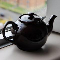 I'm a Little Teapot – an original skit for clown troupe