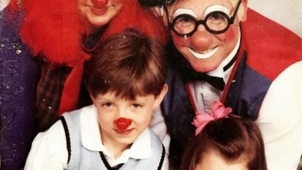 Skits and Bits for clown and drama ministry by Steve Conley