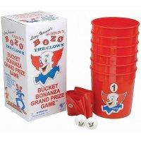 Bozo Grand Prize Game
