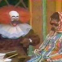 Three Bears sketch - Bozo the Clown show