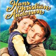 Hans Christian Andersen(1952) starringDanny Kaye