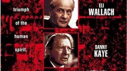 Skokie (1981) - a Danny Kaye movie made for TV, co-starringBrian Dennehy, Eli Wallach