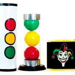 Joker Tube, aka. Strat-O-Sphere