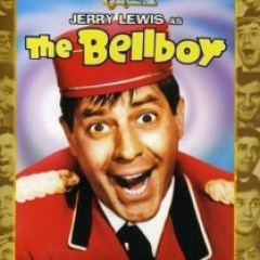 The Bellboy(1960), starring Jerry Lewis
