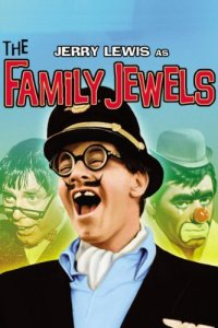 The Family Jewels (1965) starring Jerry Lewis