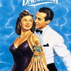 Neptune's Daughter (1949) starring Esther Williams, Ricardo Montalban, Red Skelton, Betty Garrett, Keenan Wynn