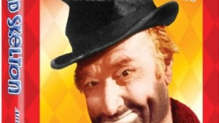 Red Skelton €- America's Clown Prince - 6 DVD Set