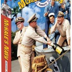McHale's Navy Season 3