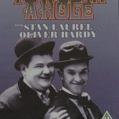 Towed in a Hole (1932), starring Stan Laurel, Oliver Hardy, Billy Gilbert