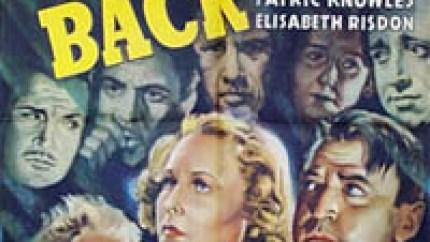 Five Came Back (1939) starring Lucille Ball, Chester Morris, John Carradine, Allen Jenkins, C. Aubrey Smith