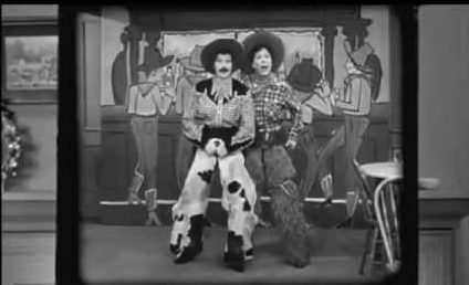 Home Movies - I Love Lucy, originally aired March 1, 1954, season 3