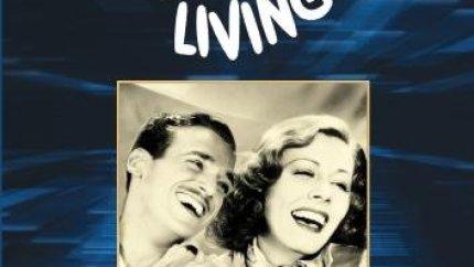 Joy of Living (1938) starring Irene Dunne, Douglas Fairbanks Jr., Alice Brady, Guy Kibbee, Lucille Ball, Warren Hymer