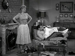 The Anniversary Present -I Love Lucy episode 36, season 2, originally aired 9/29/1952