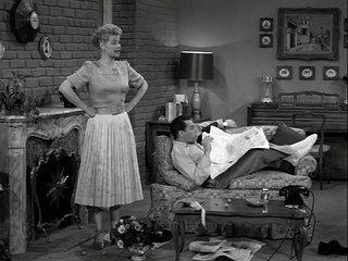 The Anniversary Present -I Love Lucy episode 36, season 2, originally aired 9/29/1952