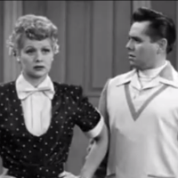 Breaking the Lease [I Love Lucy]