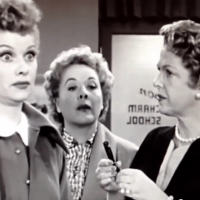 The Charm School [I Love Lucy]