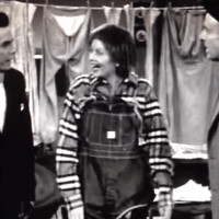 Men are Messy [I Love Lucy]