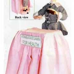 Lucy Vitameatavegamin Animated Doll plus DVD